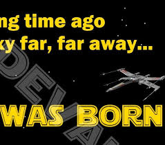 images of star wars happy birthday sc