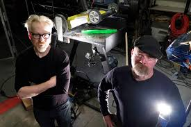 mythbusters gets revived by science channel will have entirely