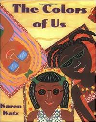 the color of water pages the colors of us karen katz 9780805071634 amazon com books