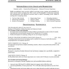 Sample Resume For Retail Store by Retail Sales Associate Resume Examples Sales Representative Resume