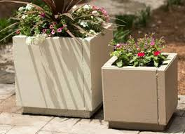 diy planter box patio paver ideas 8 ways to use at home bob vila