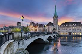 cosmopolitan city visionapartments your personal insider guide for zurich