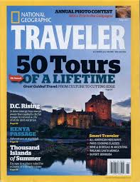 traveler magazine images Fox blog quot red fox inn in national geographic traveler magazine jpg