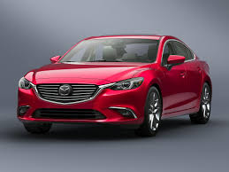mazda vehicle prices new 2016 mazda mazda6 price photos reviews safety ratings