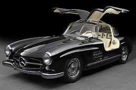 first mercedes 1900 mercedes benz 300 sl