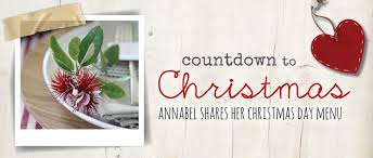 for christmas annabel langbein