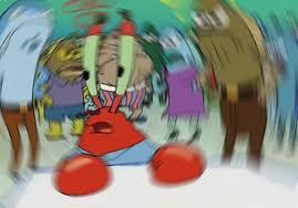Cartoon Meme Maker - mr krabs blur meme meme generator imgflip