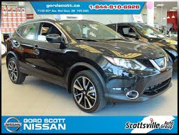 nissan armada for sale alberta new 2017 nissan qashqai sl awd platinum package for sale in red