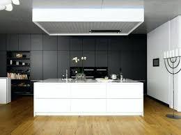ilot cuisine blanc cuisine equipee marron idee deco chambre beige marron ilot cuisine