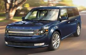 Ford Flex Interior Photos 2018 Ford Flex Exterior And Interior