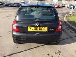 renault clio 1 2 16v campus 3dr manual patol in