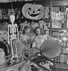 what halloween was like the year you were born