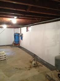basement systems of new york basement waterproofing photo album