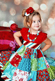 awesome kid u0027s party wear dresses for christmas celebrations