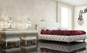 papier peint de chambre a coucher papier peint chambre moderne maison design bahbe com