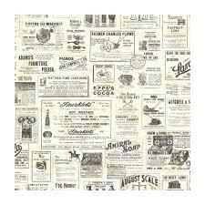 provincial wallcoverings ctr64271 adamstown cream vintage