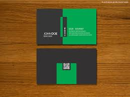 simple business card template for photoshop business cards templates