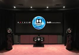 the ulitmate home cinema and music system at pj hifi guildford