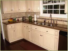 kitchen cabinets and backsplash granite countertops for white kitchen cabinets backsplash ideas