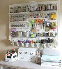 organize home 15 ways to organize your home office by a blissful nest