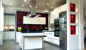 modele de cuisine ouverte sur salon modale de cuisine ouverte salon cuisine ouverte modele decoration