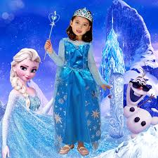 Elsa Frozen Halloween Costume China Frozen Halloween Costumes Olaf China Frozen Halloween