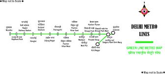 New Delhi Metro Rail Map by Delhi Metro Map Download 2017 Delhi Metro Route Map Download 2017