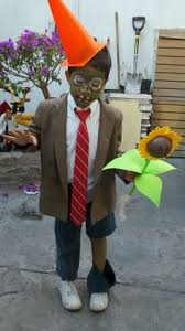 Plants Zombie Halloween Costumes Zombie Costumes Ideas Kids Google Halloween