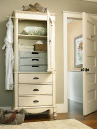 Paula Deen Bedroom Furniture Collection Steel Magnolia by River House Collection Dressing Armoire With Three Tray Drawers