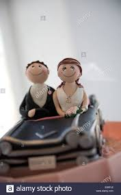 and groom figurines wedding cake figurines with and groom figurines in a