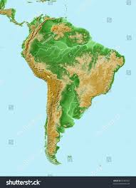 South America Climate Map by South America Free Maps Free Blank Maps Free Outline Maps Free