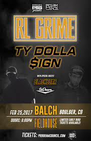 rl grime ty dolla ign blackbear balch fieldhouse tickets