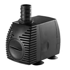 Home Depot Water Pump Algreen 200 Gph Statuary Fountain Pump For Water Features 92504