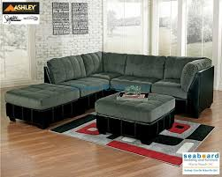 Straight Sectional Sofas 113 Best Sectional Sofa Collection Images On Pinterest Sectional