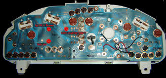 nissan maxima instrument cluster wiring diagram nissan free