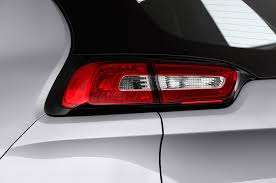 2016 jeep cherokee tail lights 2016 jeep cherokee reviews and rating motor trend canada