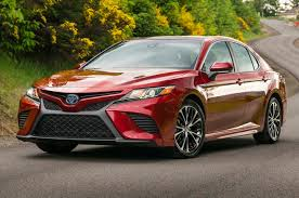toyota se review 2018 toyota camry drive review motor trend