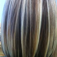 where to place foils in hair pics of foiled hair beautiful foiled color hair nails my