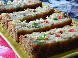tutti cuisine eggless tutti fruity rava semolina cake iyenger bakery tutty