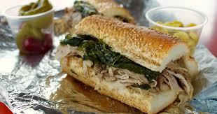 philadelphia cuisine where to find the best roast pork sandwiches in philadelphia