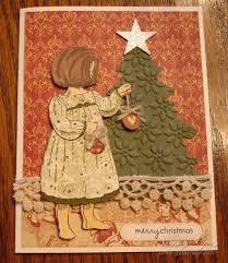 Guse Christmas Trees by Sweet Gatherings September 2011