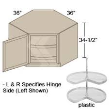 Remodeling Projects That Add Big Value Socks Storage And Kitchens - Lazy susan kitchen base cabinet