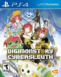 amazon black friday playstation 4 games amazon com digimon story cyber sleuth playstation 4 namco