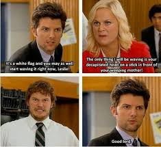 Parks And Rec Meme - funniest parks and rec memes that only true fans will understand