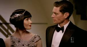miss fisher hairstyle miss fisher s murder mysteries season 1 14 shades of grey