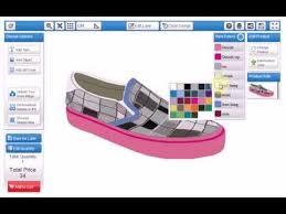 shoe design software custom shoe designer software by efoli save design for later