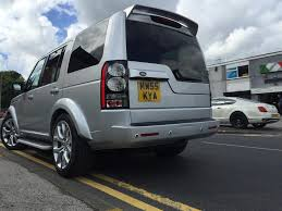 land rover discovery 2005 used 2005 land rover discovery tdv6 se for sale in greater
