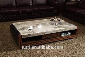 marble center table images modern 2015 new design marble travertine top coffee table for sale view
