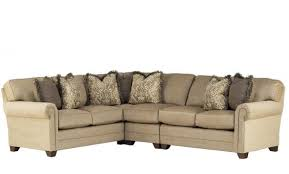 brighton 4 piece customizable sectional by king hickory zak u0027s