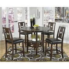 logan coffee table set d260 223 ashley furniture logan dining room counter table set
